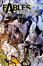 Fables : wolves by Bill Willingham