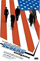 The Losers (Vol. 5): Endgame by Andy Diggle