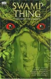 Mandrake, Tom: Swamp Thing 9: Infernal Triangles