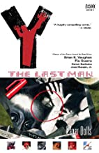 Paper Dolls (Y: The Last Man, Book 7) by…