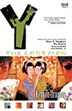 Vaughan, Brian K.: Y, The Last Man 8: Kimono Dragons