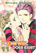 The Devil Does Exist, Vol. 11 by Mitsuba…