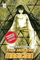 The Young Magician (10) by Yuri Narushima
