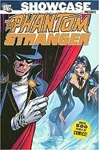 Showcase Presents: Phantom Stranger - Volume…
