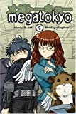 Gallagher, Fred: Megatokyo 4