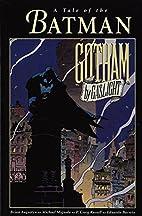 Batman: Gotham by Gaslight by Brian Augustyn