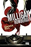 Milligan, Peter: Bronx Kill HC (Vertigo Crime)