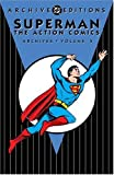 Siegel, Jerry: Superman: The Action Comics Archives, Vol. 5 (DC Archive Editions)