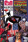 Morrison, Grant: Doom Patrol: Magic Bus - Volume 5