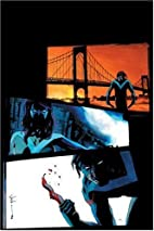 Nightwing: Brothers in Blood by Bruce Jones