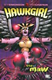 Simonson, Walter: Hawkgirl: The Maw