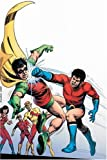 Haney, Bob: Showcase Presents: Teen Titans, Vol. 2