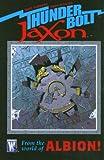 Gibbons, Dave: Thunderbolt Jaxon