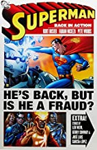 Superman: Back in Action by Kurt Busiek