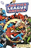 Fox, Gardner: Justice League of America Hereby Elects