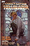 Delano, Jamie: John Constantine Hellblazer