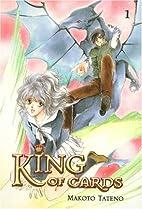 カードの王様 (1) by Makoto Tateno