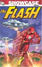 Showcase Presents: The Flash - Volume 1…