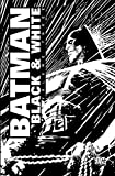 Various: Batman 3: Black and White