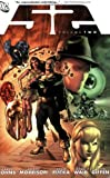 Geoff Johns: 52, Vol. 2