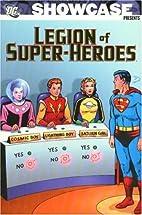 Showcase Presents: Legion of Super-Heroes,…