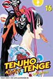Oh! Great: Tenjho Tenge VOL 16
