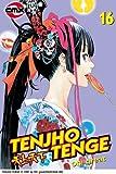 Oh! Great: Tenjho Tenge VOL 16