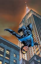Nightwing: Love and War by Marv Wolfman