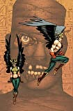 Simonson, Walter: Hawkgirl: Hawkman Returns