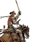 Palmiotti, Jimmy: Jonah Hex: Origins (All Star Western)