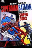Haney, Bob: Superman/Batman: Saga of the Super Sons