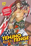 Oh! Great: Tenjho Tenge VOL 17