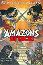 Amazons Attack! by Will Pfeifer