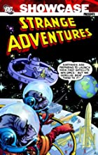 Showcase Presents: Strange Adventures Vol. 1…