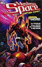 Mystery in Space: VOL 01 by Jim Starlin