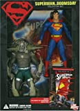 Bogdanove, Jon: Superman Vs. Doomsday Collector Set