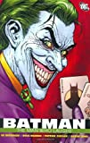 Brubaker, Ed: Batman: The Man Who Laughs