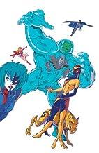 Tangent Comics: Volume 2 by Karl Kesel