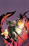 Dixon, Chuck: Connor Hawke: Dragon's Blood