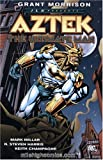 Morrison, Grant: JLA Presents: Aztek - the Ultimate Man