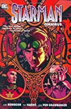 The Starman Omnibus, Volume One by James…