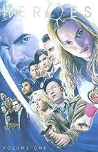 Heroes Vol. 1 by Tim Sale