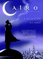 Cairo by G. Willow Wilson