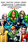 Giffen, Keith: Justice League International, Vol. 1