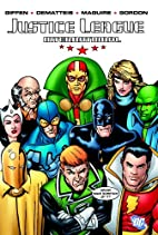 Justice League International, Vol. 1 by…