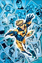 Booster Gold: 52 Pick-Up by Geoff Johns