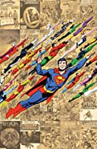 Legion of Super-Heroes: 1050 Years of the…