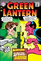 Showcase Presents: Green Lantern, Vol. 3 by…