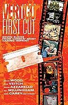 Vertigo First Cut (DC Comics Vertigo) by…