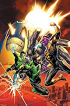 Green Lantern: The Sinestro Corps War, Vol.…